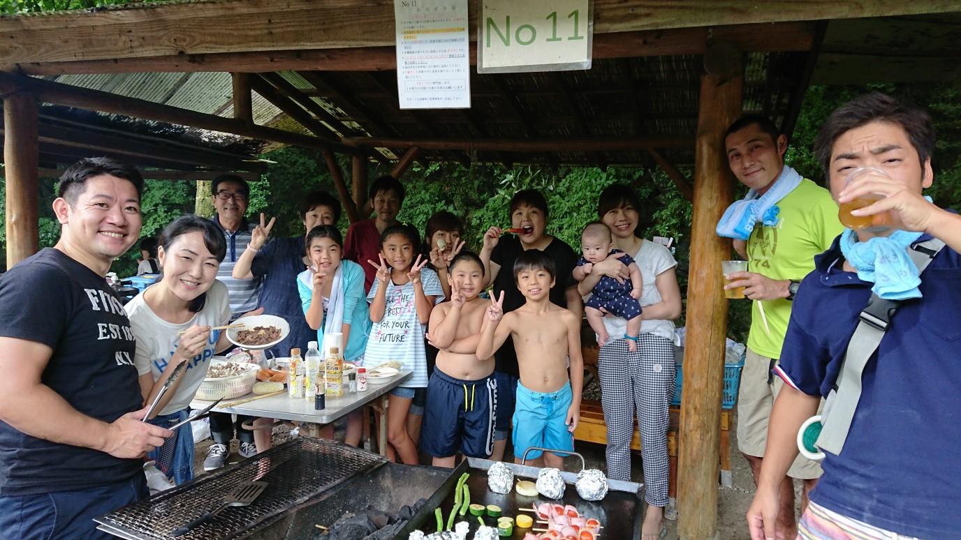 夏休み後半戦!!